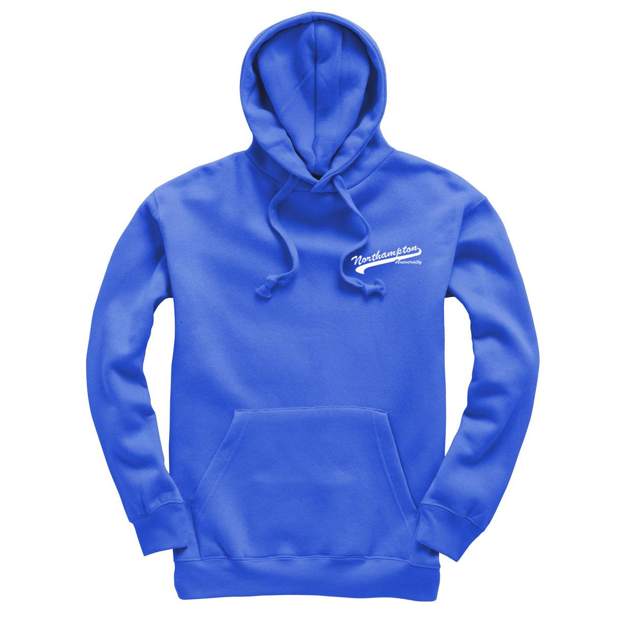 Heavyweight Hooded Top